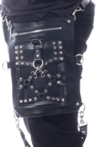 Spike Holster Bag